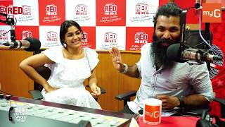 Theevandi | Samyuktha | Hello My Dear Wrong Number | RJ Shambu | Red FM | EP -109