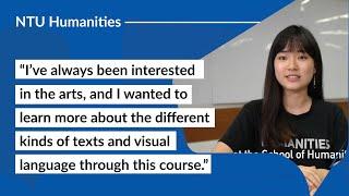 Undergraduate Studies at SoH: Jo