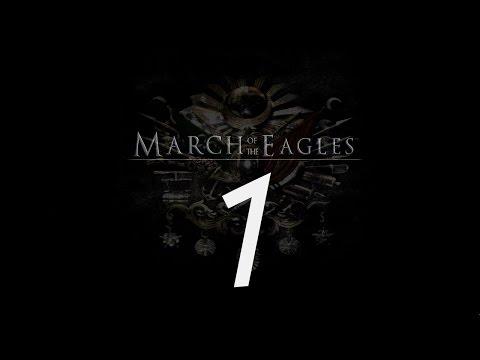 March of the Eagles Türkçe Osmanlı Bölüm 1:Savaşa hazırlık