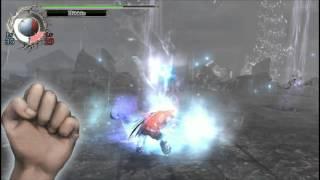 Soul Sacrifice: Solo Leviathan