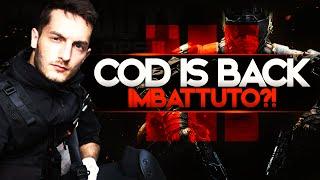 "COD is BACK! - Black Ops III FFA: ""IMBATTUTO?!"""