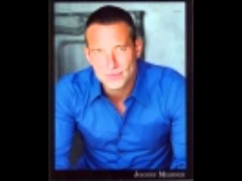 Johnny Messner-Perfect Man