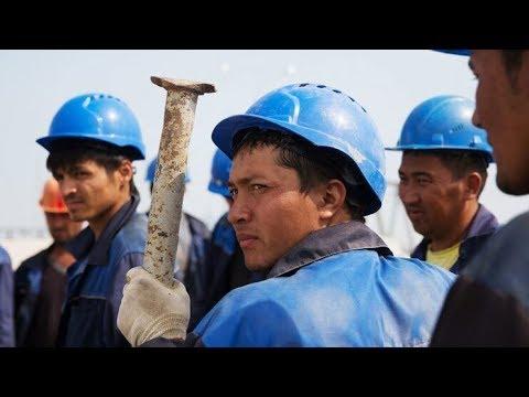 Москва и Душанбе ратифицировали соглашение о трудоустройстве граждан