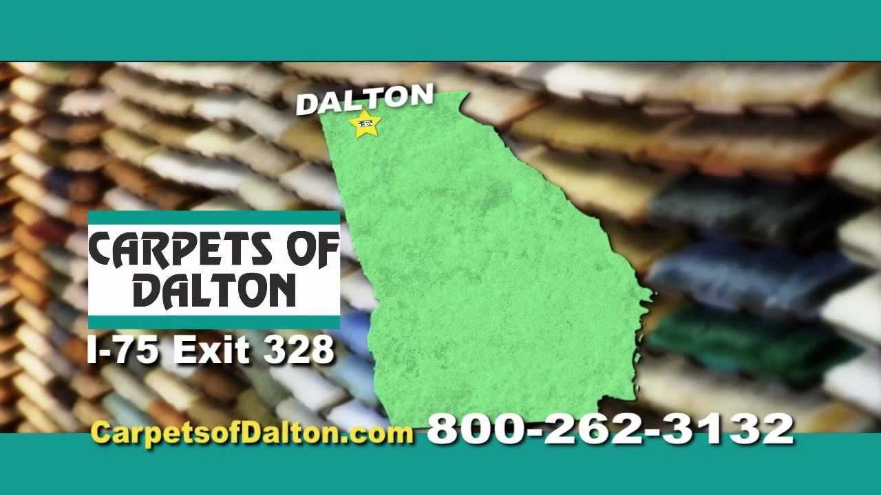 CARPETS OF DALTON - DALTON IS STILL THE CARPET CAPITAL OF ...