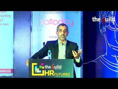 """HR Futures""""Pune"""" :  HR Technology trend - Changing the future of HR"""