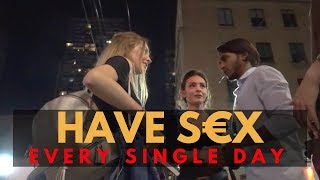 How To Bring Girls Home EVERYDAY (infield pull)