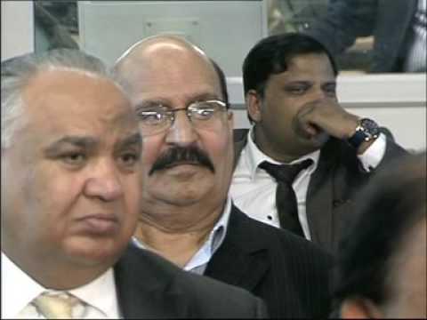 Amjad Malik Address Regarding OPF