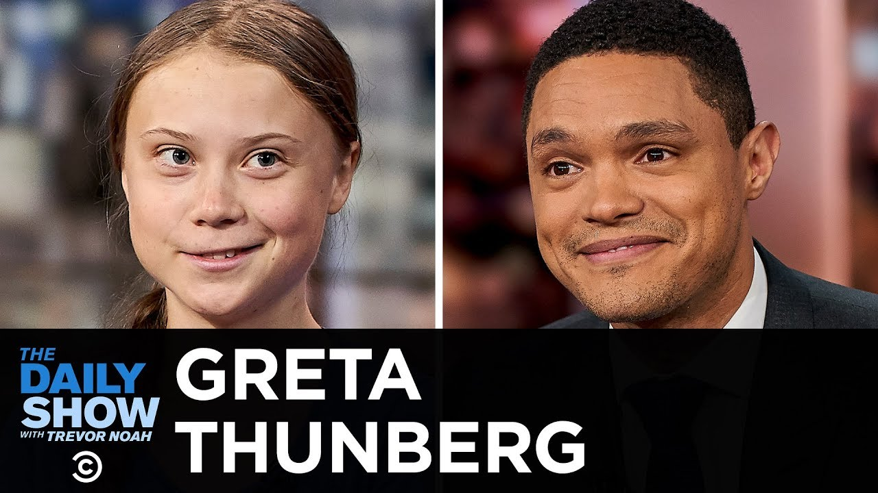 7 Inspiring Greta Thunberg Quotes Perfect For Your Climate