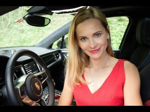 Porsche Macan Turbo - Tiger it is!