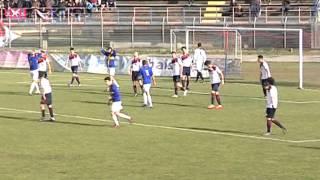 Aquila Montevarchi-M.M.Subbiano Capolona 1-1