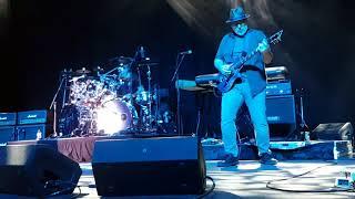 Joe Satriani (Energy) May 30th 2018
