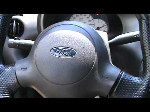 Ford ka MP3 2007- Video 2