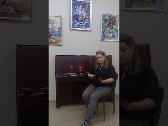 """Изображение предпросмотра прочтения – «Театр-студия """"Жар-птица""""» читают произведение «Обломов» И.А.Гончарова"""