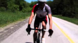 Triathlon: TO2015 Pan Am/Parapan Am Games Hopeful Andrew Yorke