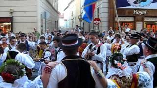 Királyi Napok 2011. Horvátország