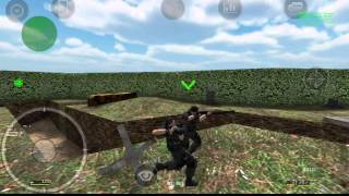 Contra straik,первый взгляд эпичный игры