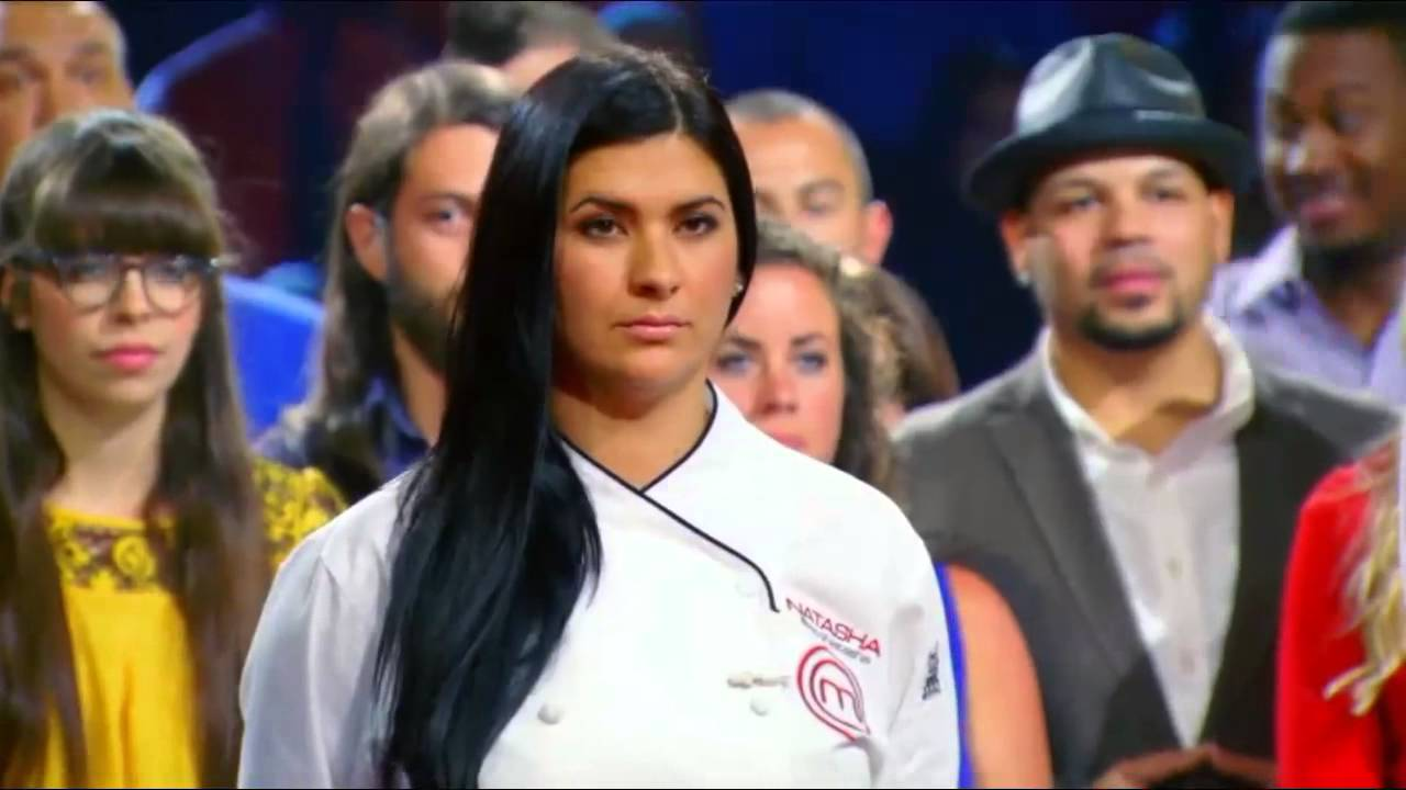 Luca Manfe Failed On Masterchef Us Season 3 But Became The Winner On Season 4 Youtube