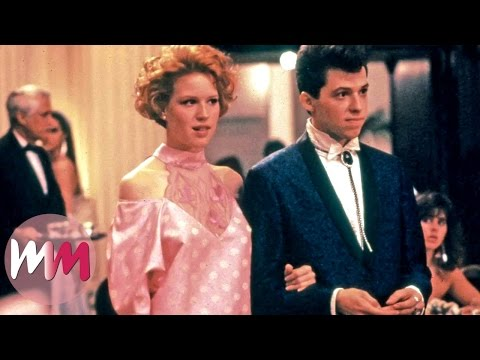 Top 10 Memorable Prom Dresses In Movies And TV