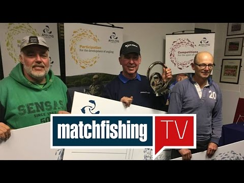 Match Fishing Tv - Episode 37