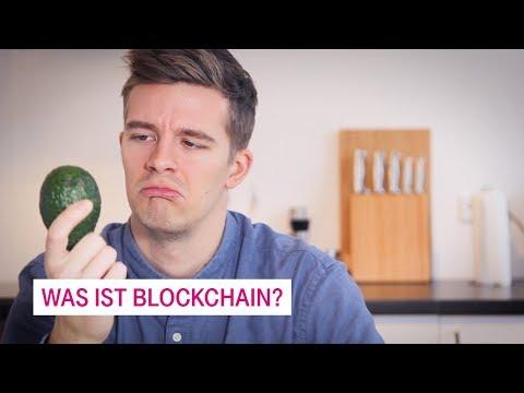 Was ist Blockchain? - Netzgeschichten