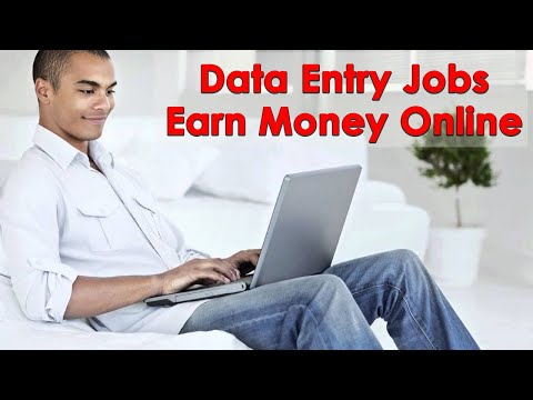 Data Entry Part time Job Without Any Investment | Home Based Job | Work from Home | Shine.com