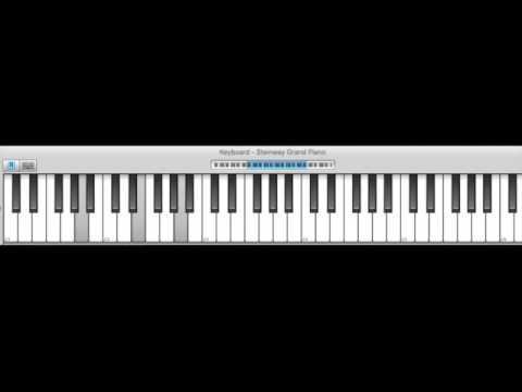 Wings - Birdy - Easy Tutorial Key of C