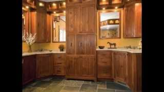 Reclaimed Wood Cabinets By Pmpub.com
