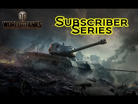 World of Tanks - Subscriber Series