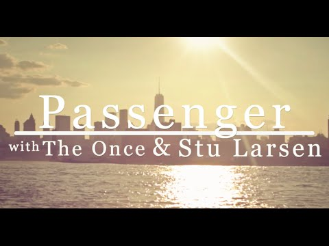 The Once & Stu Larsen | The Only Living Boy In New York