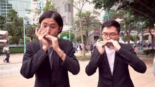 Cy Leo & Masters of Harmonica VELOZ