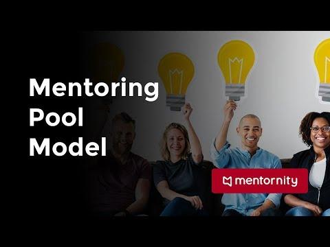Mentoring Pool Model - Mentornity