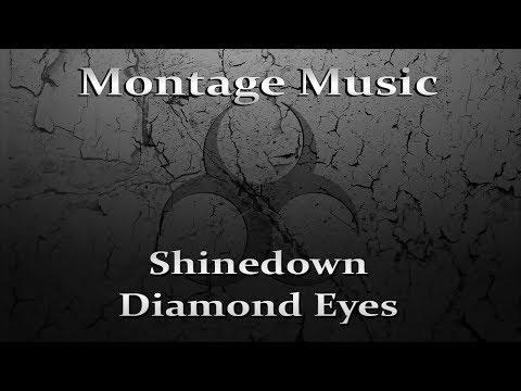 Shinedown - Diamond Eyes w/Lyrics