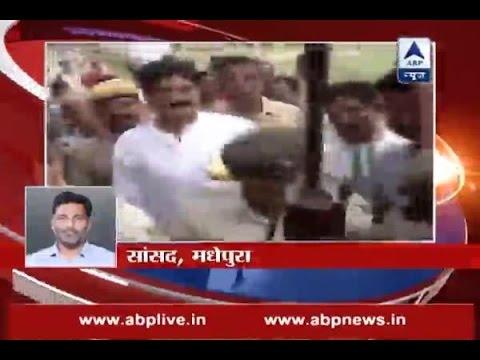 Lalu Yadav conspired against Shahabuddin: Pappu Yadav
