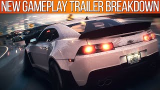 Need for Speed 2015 NEW CARS: S2000, Aventador, COLLECTABLES & GAMEPLAY (Trailer Breakdown)