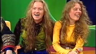 The Kelly Family - Interview & Because its love (Bravo Tv - Startalk 31.08.1997)