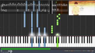 Haikyuu!! Ending 2 - LEO (Synthesia)