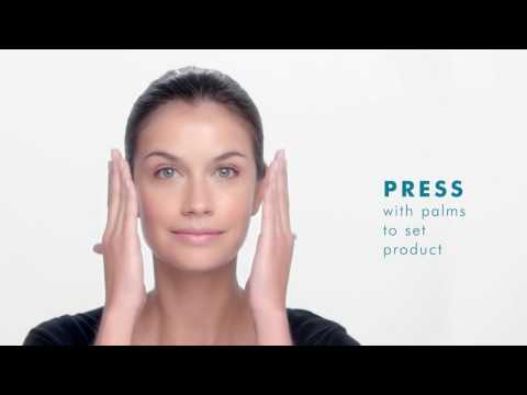 Skin Care Routine - How To Apply Antioxidant Serum & Sunscreen | SkinCeuticals