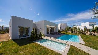 Villa-Gavilan-Las Colinas | #HomesForLife | by Mahersol