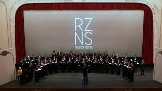 Georg Grün & Rezonans - Richte Mich, Gott