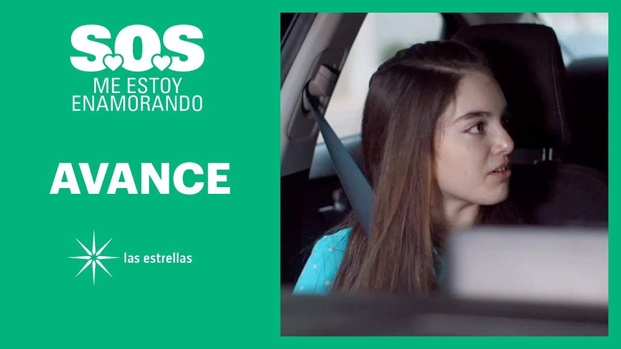 AVANCE: Ana querrá vivir con Leopoldo | Esta semana | S.O.S Me estoy enamorando