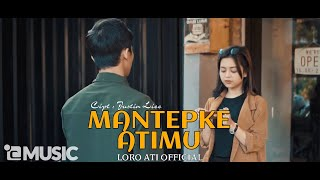 Mantepke Atimu - Loro Ati Official (Official Music Video) M/V