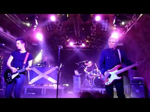 XSM - EX SIMPLE MINDS - Theme For Great Cities - Live [HQ] @ Matrix Bochum Germany 12-Feb-2012