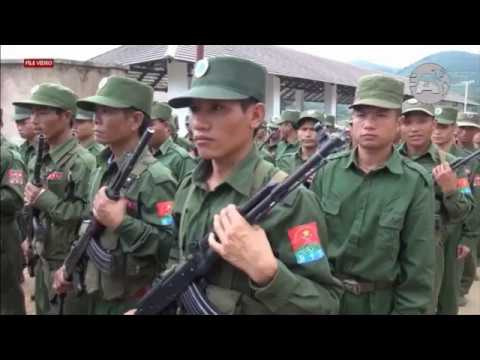 RFA Burmese Program - March 18, 2018