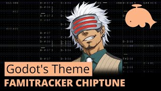 The Fragrance of Dark Coffee - Phoenix Wright: Ace Attorney: Trials and Tribulations - Famitracker