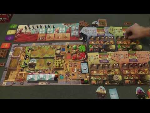 Reviews Without Pants: Episode 29 - Dungeon Petz (Board Game)