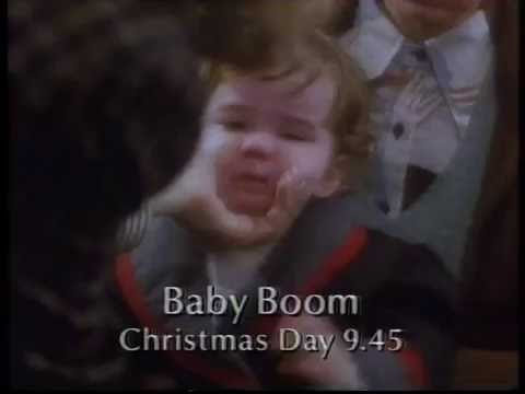 baby boom trailer bbc one 1990 youtube. Black Bedroom Furniture Sets. Home Design Ideas