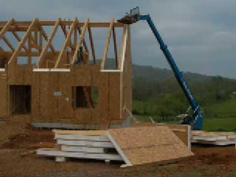 timber framing basics