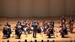 Antonín Dvořák - Serenade E-Dur, Op. 22 (1875)