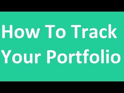 best-portfolio-tracker-|-investing-in-stocks-for-beginners