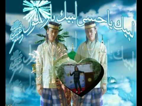 Ya Allah~~Wali band